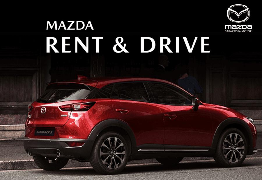 Mazda CX-3 2018 SKYACTIV-G 2.0 89kW (120 CV) 2WD Evolution por 10€/día*