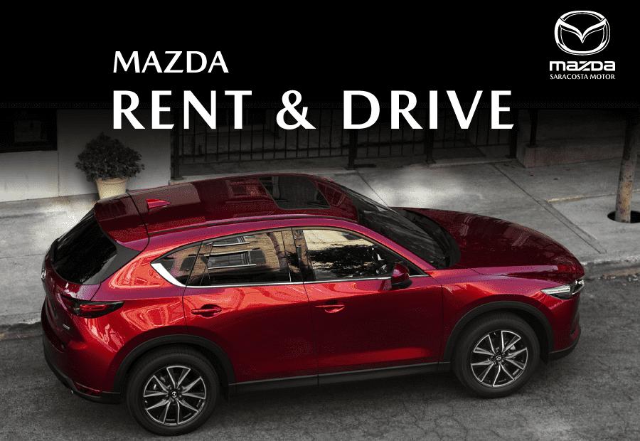 Mazda CX-5 2018 SKYACTIV-G 2.0 121 kW (165 CV) Origin por 12€/día*