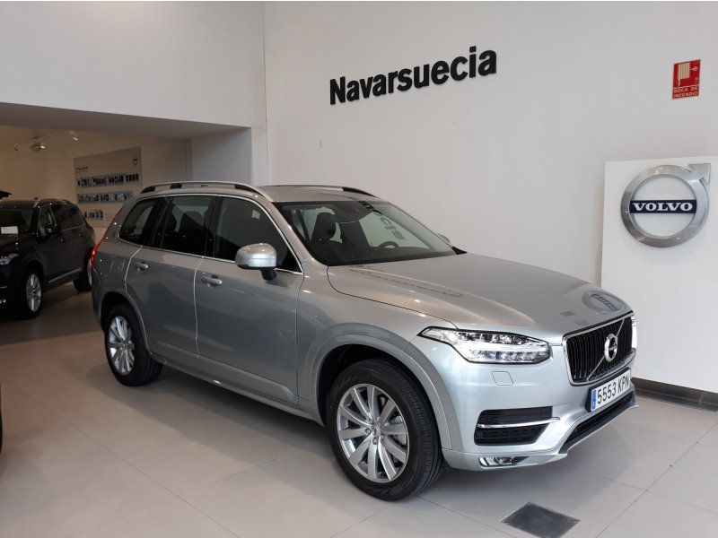 XC90 2.0 D5 AWD MOMENTUM AT POR 56.900€