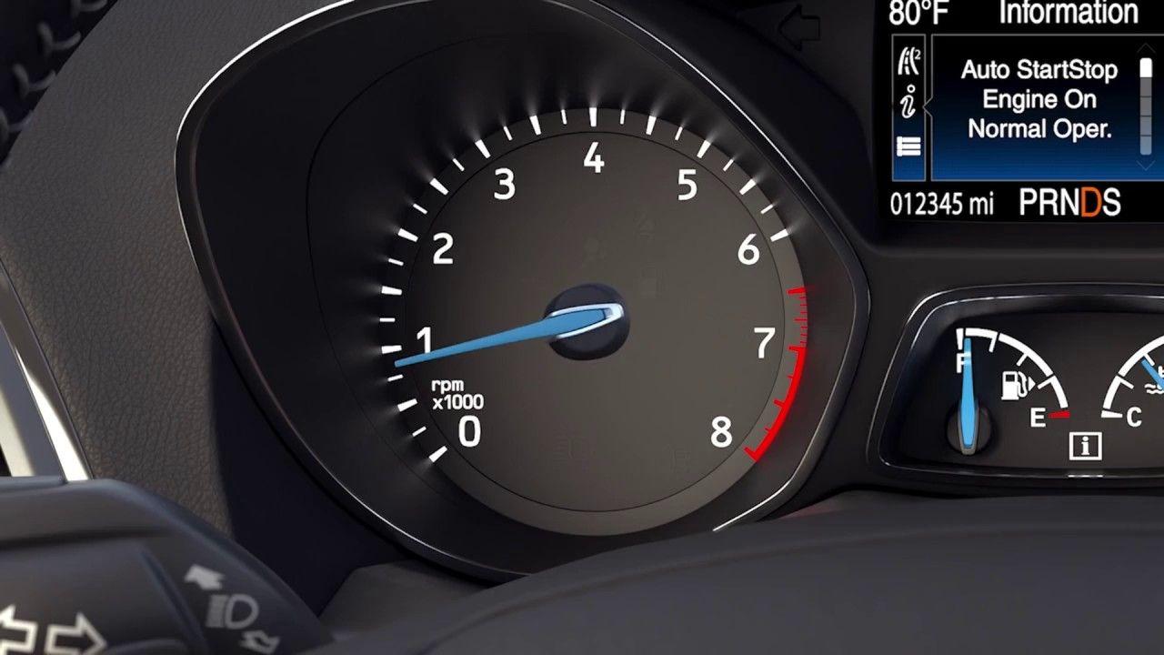 Cómo funciona el start stop en Ford y cómo mantenerlo en buen estado