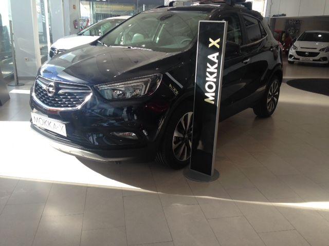 Opel Mokka X Excellence 1.6 cdti 136 cv Diesel de KM0 por 18900€ *