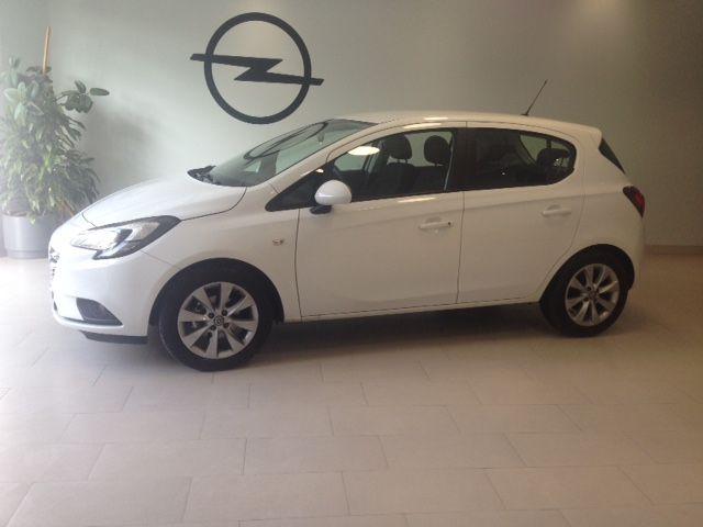 Opel Corsa Selective 1.4 90cv GLP/GASOLINA con pocos kilometros por 10900€*