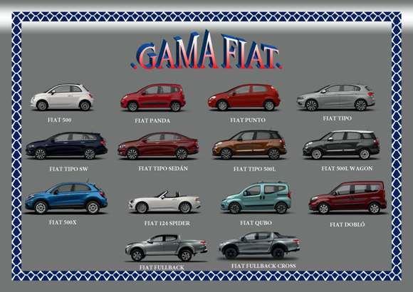 GAMA FIAT