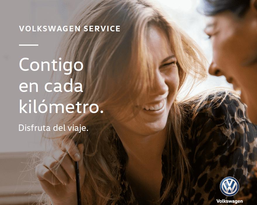 NUEVO LIBRO VW SERVICE 2019