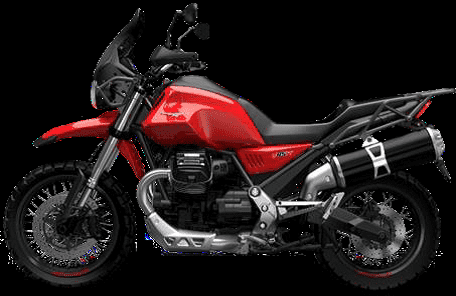 Moto Guzzi V85 TT Desde 10.990 €