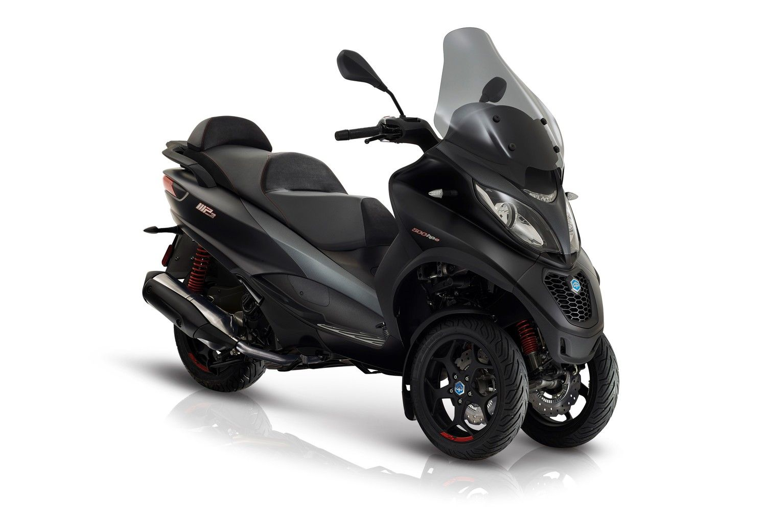 PIAGGIO MP3 350/500  HPE SPORT/BUSINESS DESDE 9.299€
