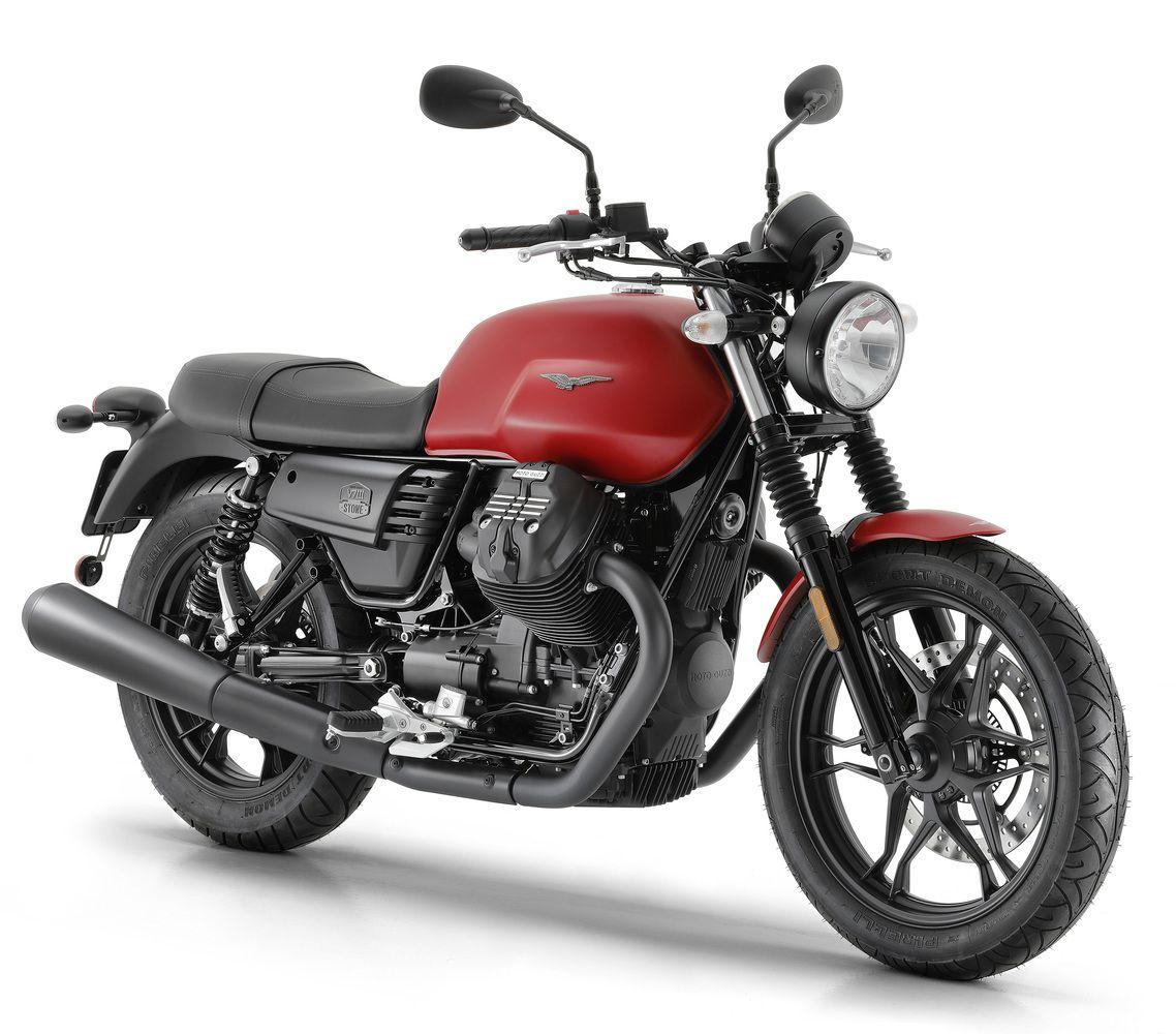MOTO GUZZI V7 III STONE DESDE 7.699€