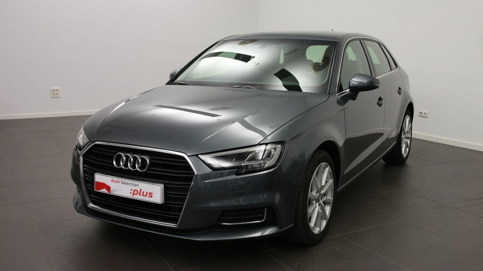 El coche que andas buscando está en Audi Selection :plus de Audi Gandia Motors