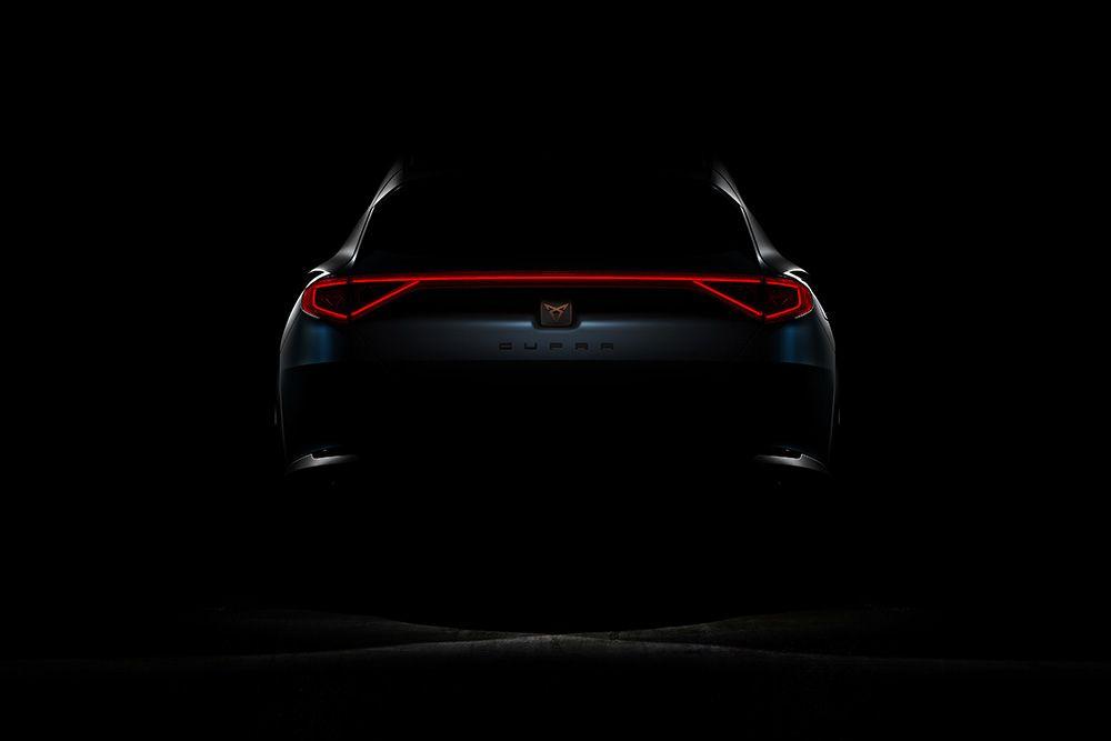 CUPRA presenta su nuevo concept car