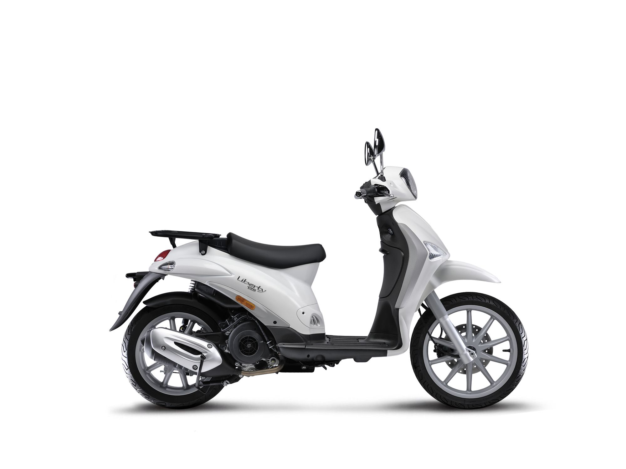 PIAGGIO LIBERTY DELIVERY 125/50 SINGLE RACK DESDE 2.045€
