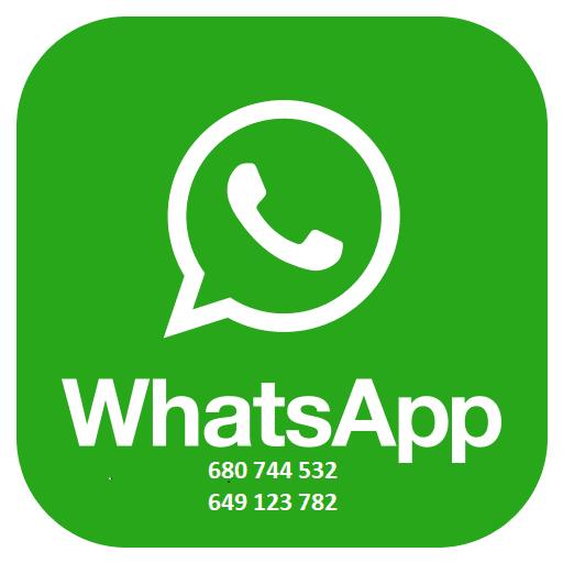 Ahora su cita de taller por Whatsapp