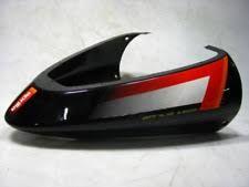 COLIN TRASERO APRILIA RS 50