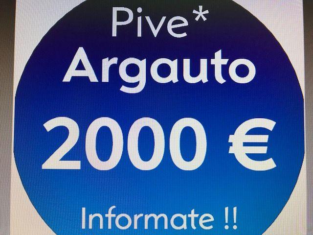 PIVE* Argauto