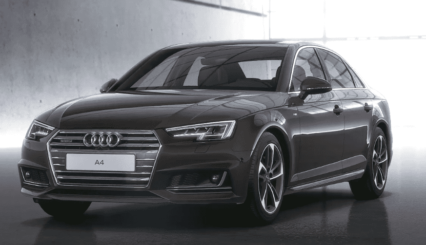 Ofertas de marzo: Audi A4 Advanced (solo hasta el 31/03)