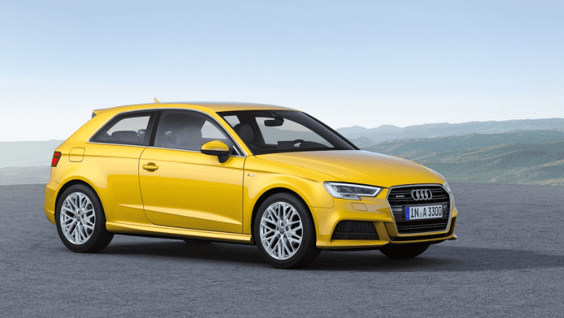 Oferta de marzo: Audi A3 Sportback (solo hasta el 31/03)