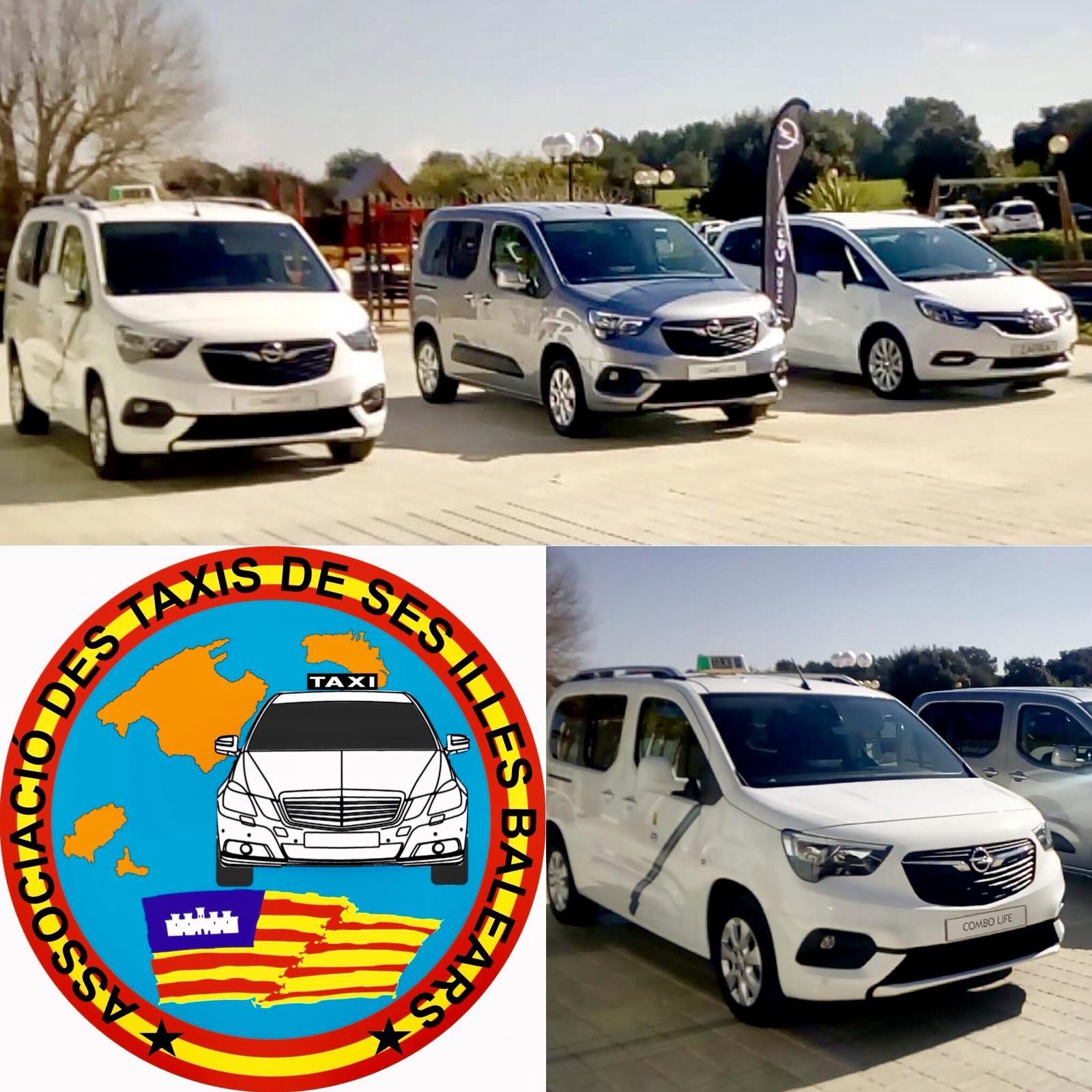 Asamblea anual Associació des Taxis de ses Illes Balears