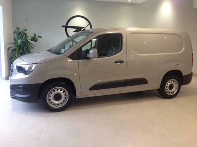 Nueva Opel Combo Cargo Selective 1.5 100cv XL de km0. por 15900€*