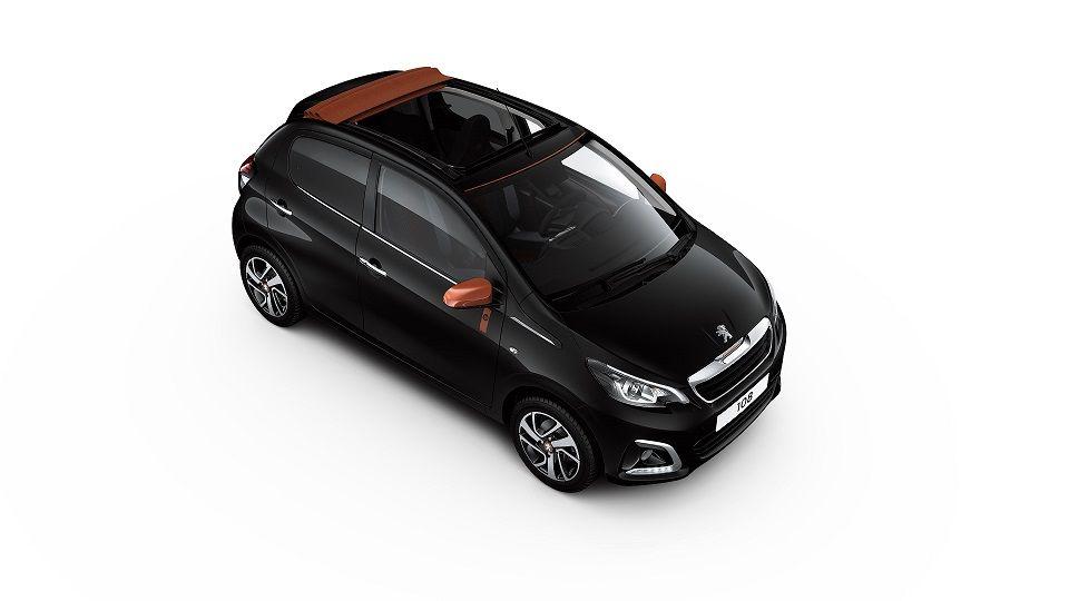 La gama Peugeot llega a su cita anual con la tierra batida