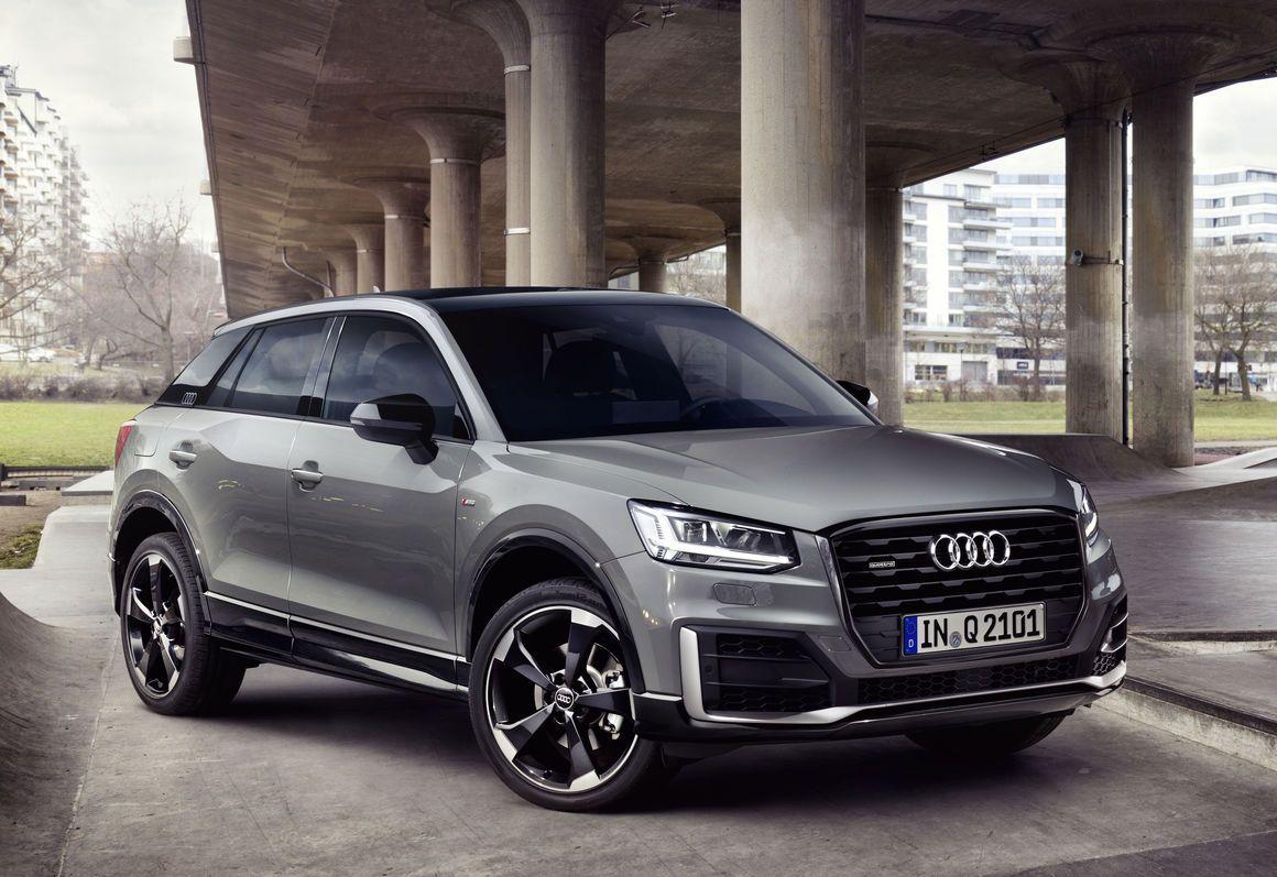 Oferta de marzo: Audi Q2 (solo hasta el 31/03)