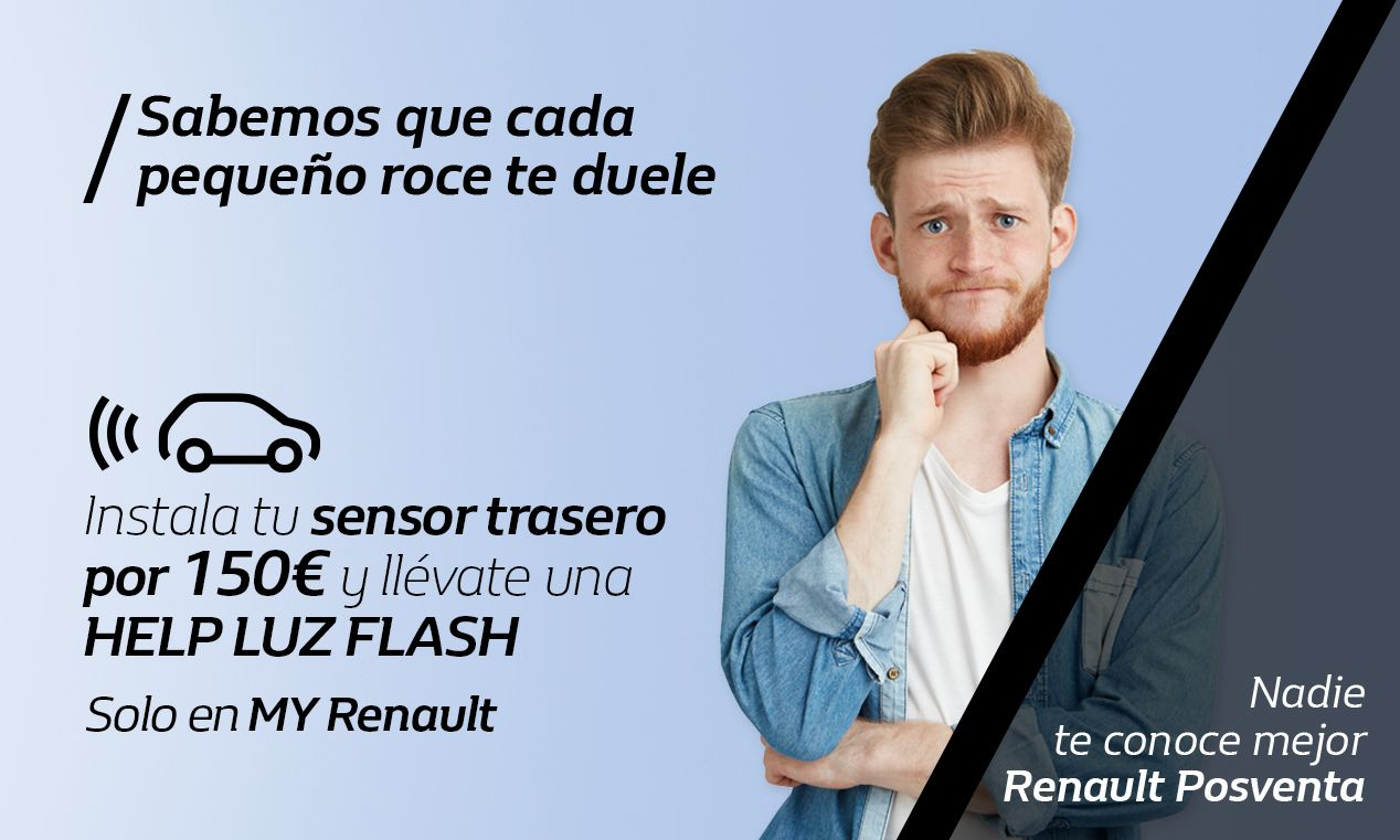 HELP FLASH de REGALO al instalar tu Sensor de Parking