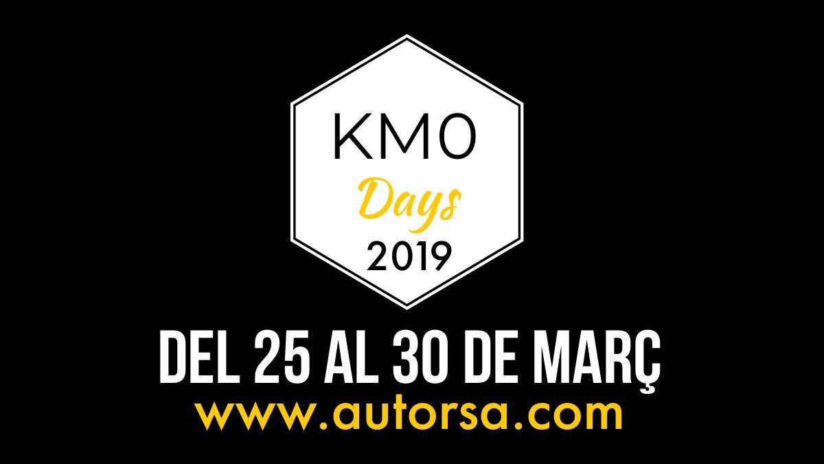 KM0 Days