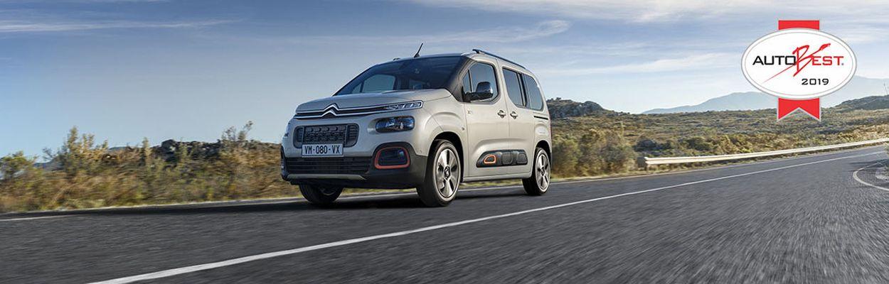 Talleres Chapime S.coop Ltda., Concesionario Oficial Citroën en  Mondragón-Arrasate (Guipuzcoa)