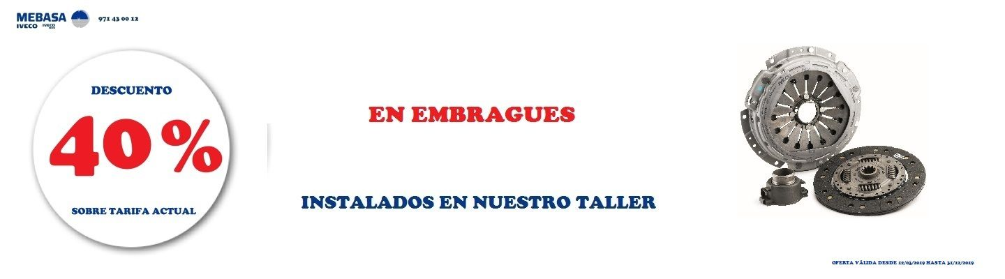 EMBRAGUES