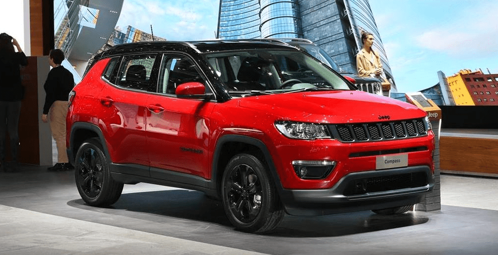 Jeep lanza al mercado dos nuevas versiones especiales del Jeep Compass. Disponibles milautomoviles.es