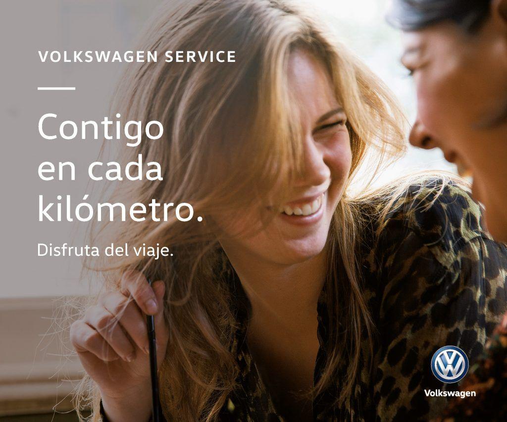 Libro de Servicio 2019 Volkswagen Turismo