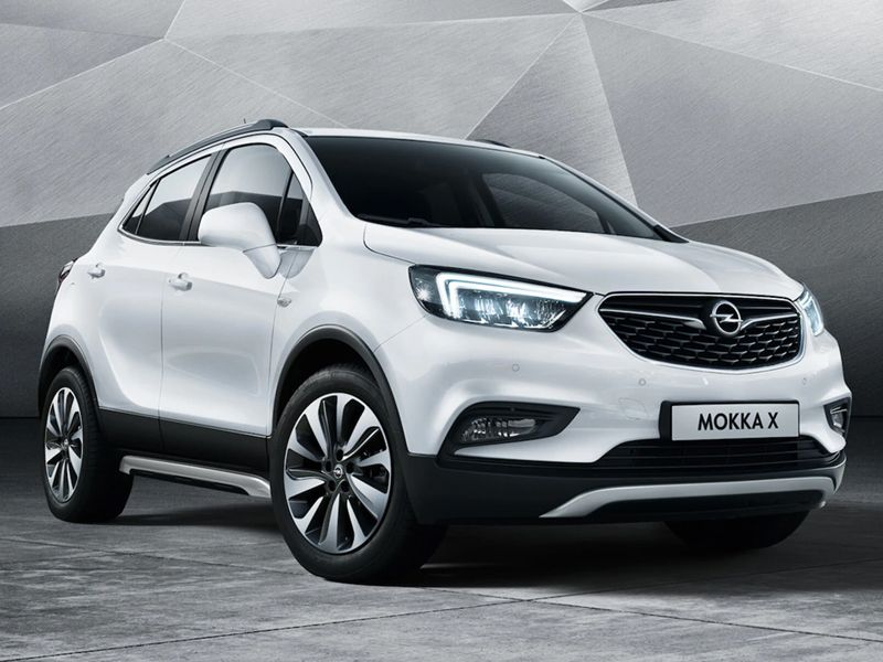Opel Mokka, todas las novedades del SUV perfecto