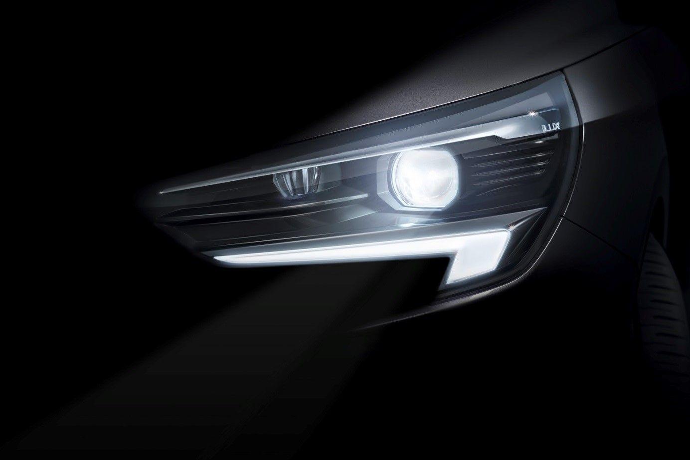 La sexta generación del Opel Corsa ofrece las mejores tecnologías