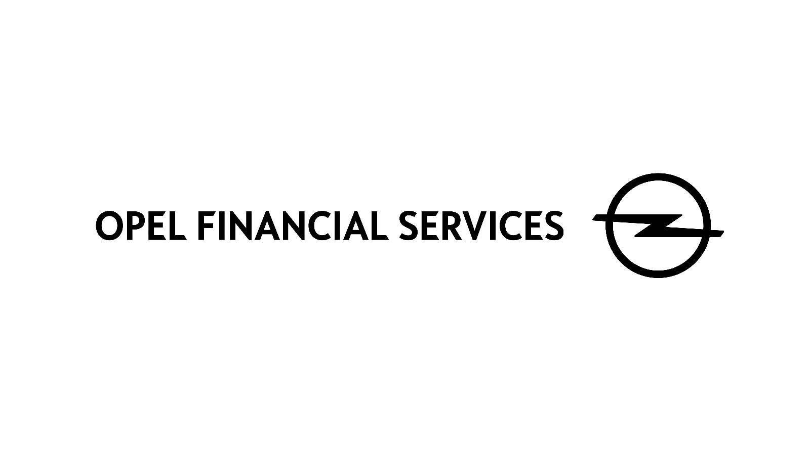 OPEL, OPEL FINANCIAL, SERVICIOS DE RENTING