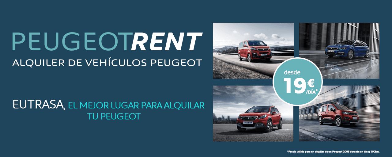Eutrasa Peugeot Rent