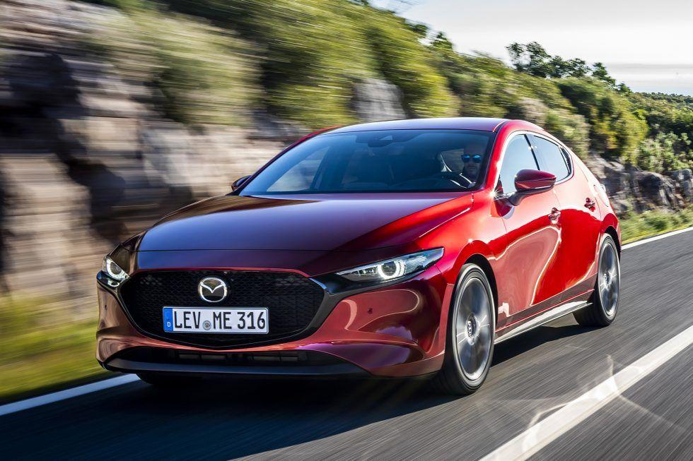 Mazda 3, el coche ECO que disfrutarás conduciendo
