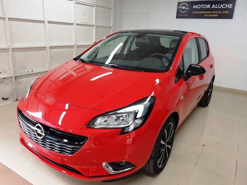 Opel Corsa 5P Design Line GLP 1.4 (90CV)  desde 12.395€