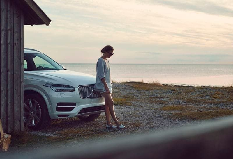 Volvo XC90 Premium Edition desde 56.000€* *PARA VEHICULOS FINANCIADOS
