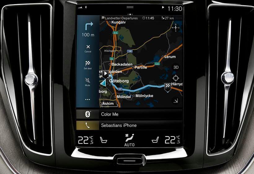 Nuevo Volvo XC60 Premium Edition desde 35.450€*    *PARA VEHÍCULOS FINANCIADOS