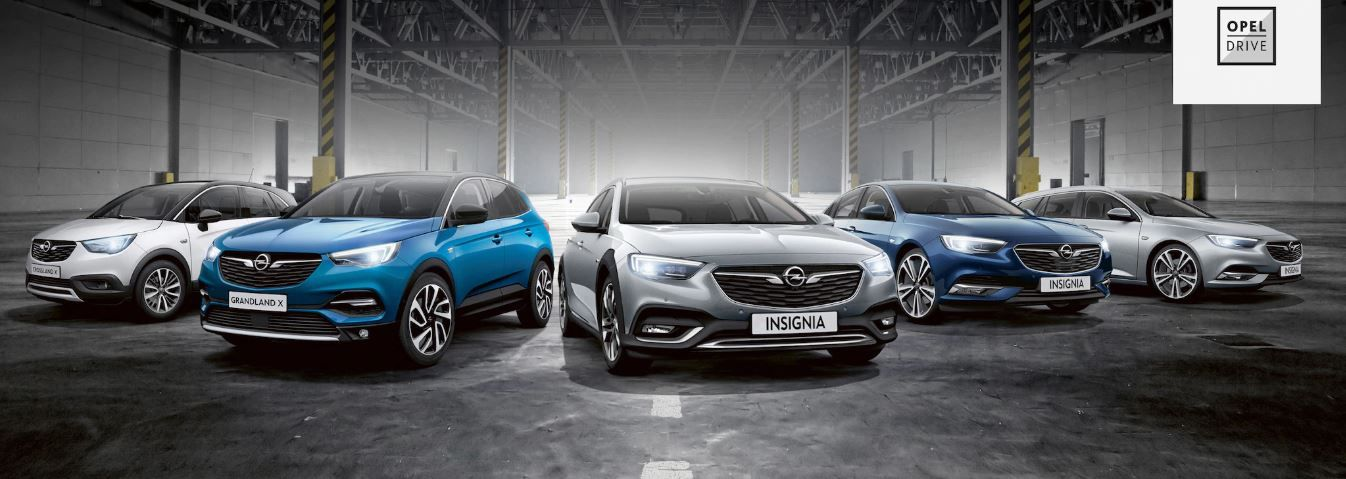 OPEL DRIVE, RENTING PARA PARTICULARES