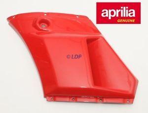 TAPA LATERAL IZQUIERDA APRILIA AF1 125