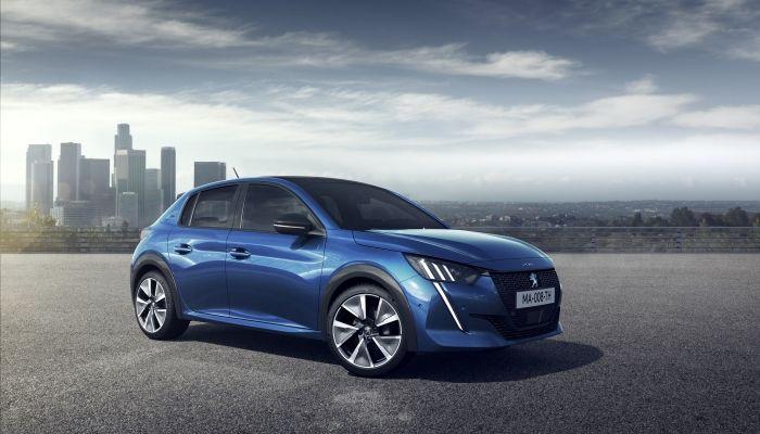 El Nuevo Peugeot 208 GT Line ya se puede reservar con la posibilidad de elegir motor gasolina, diésel o eléctrico