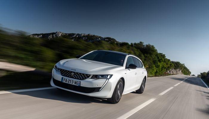 Peugeot revalida su liderazgo en el mercado español en el primer trimestre de 2019