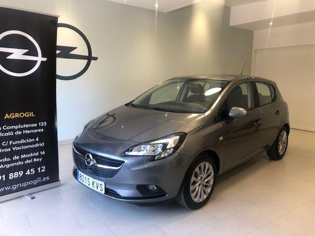 Opel Corsa Selective 1.4 90cv Gasolina de KM0 por 10900€*