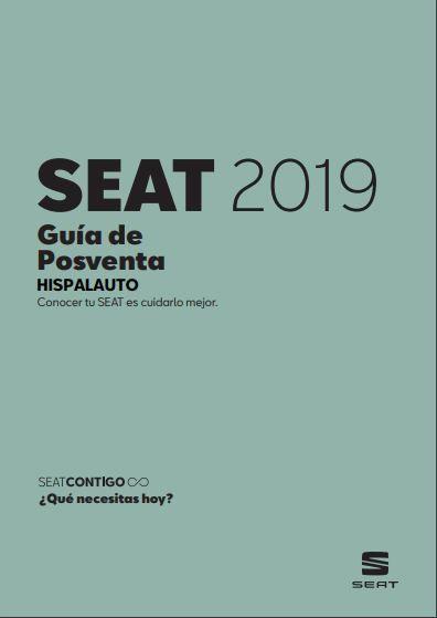 Guía de Posventa 2019.