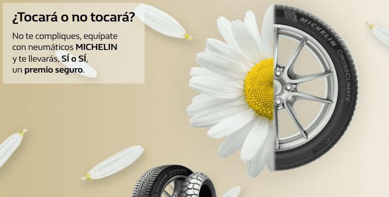 Michelin & TÚ