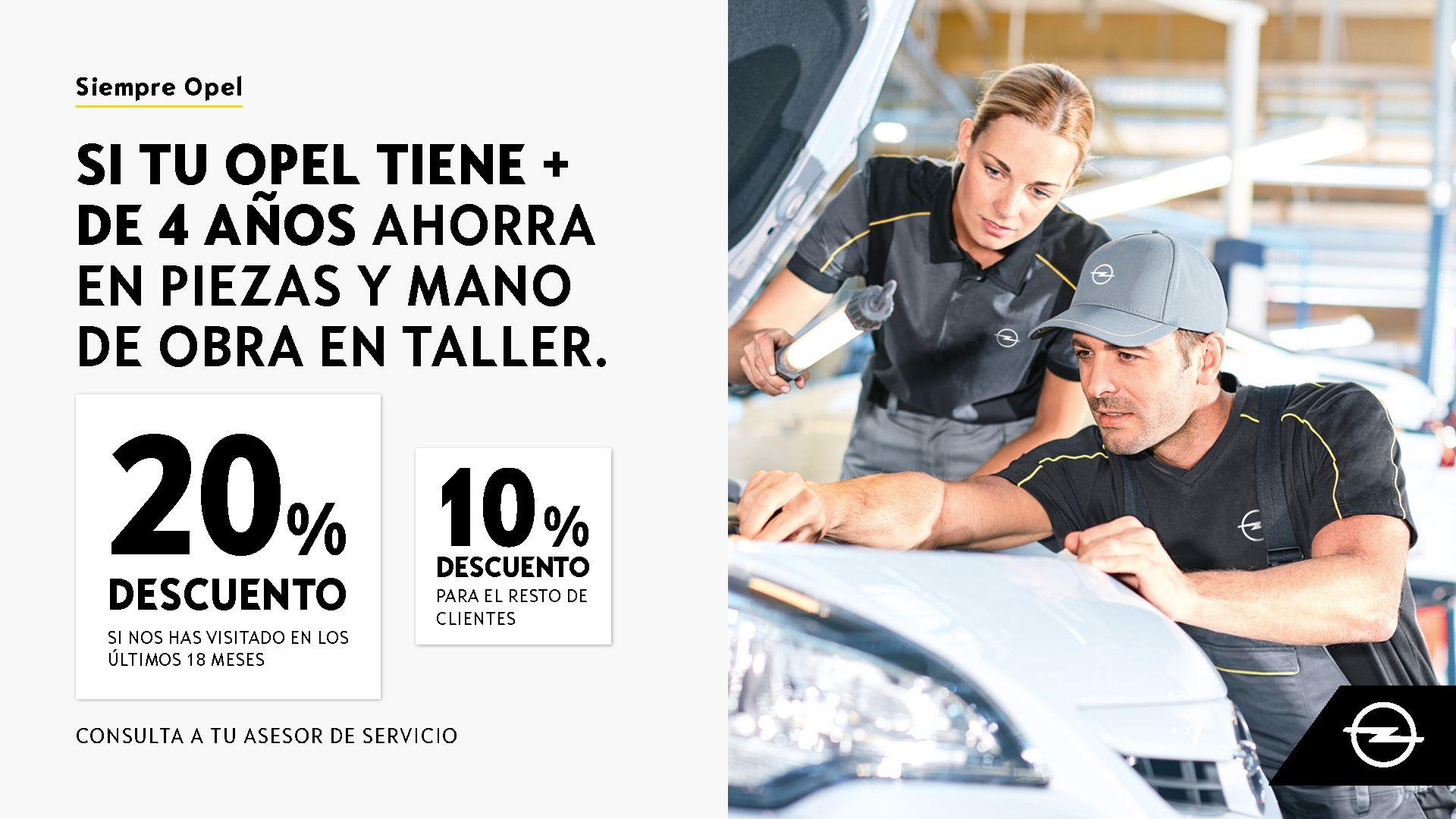 Siempre Opel