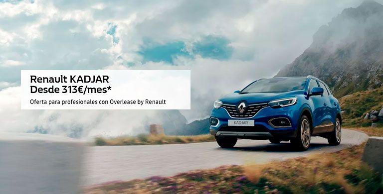Renault KADJAR hasta 31/05/2019