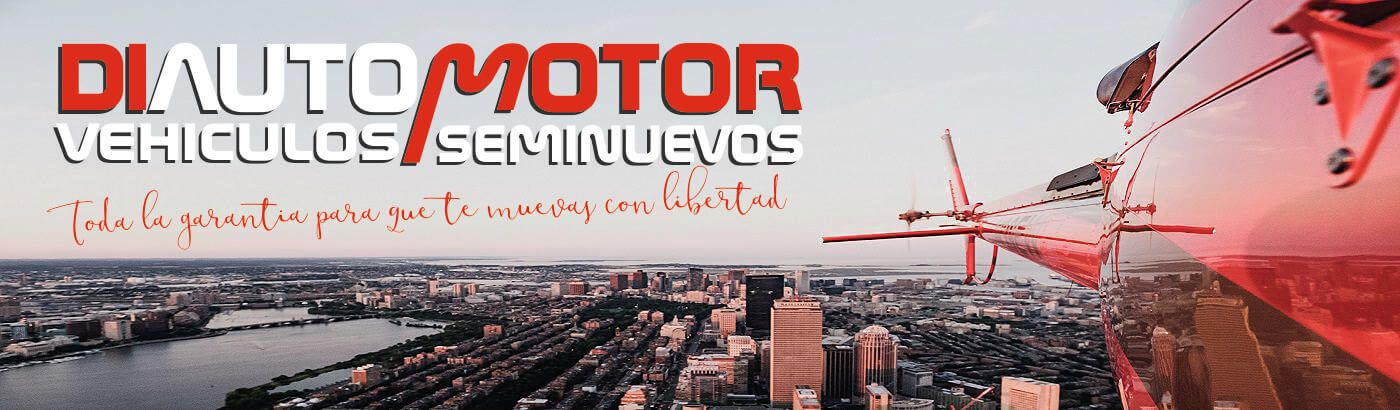 Diauto Motor Málaga