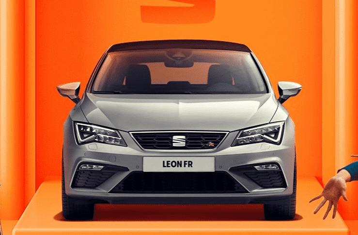 Oferta de mayo: Seat León por 14.300€