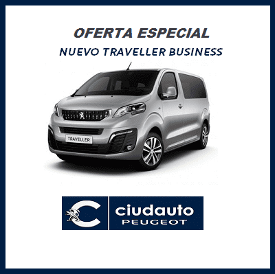Peugeot Traveller Active BlueHDi 150 S&S 6vel MAN