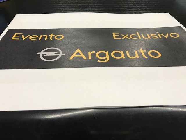 Evento Exclusivo Argauto